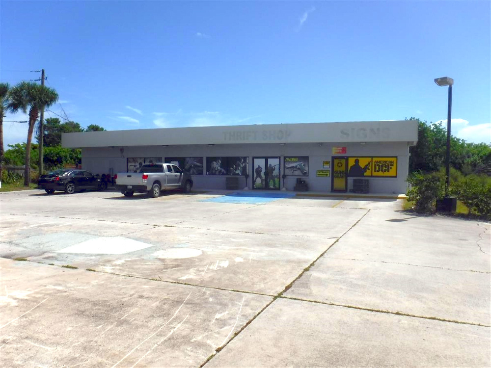 5130 N US Highway 1, Fort Pierce FL 34946