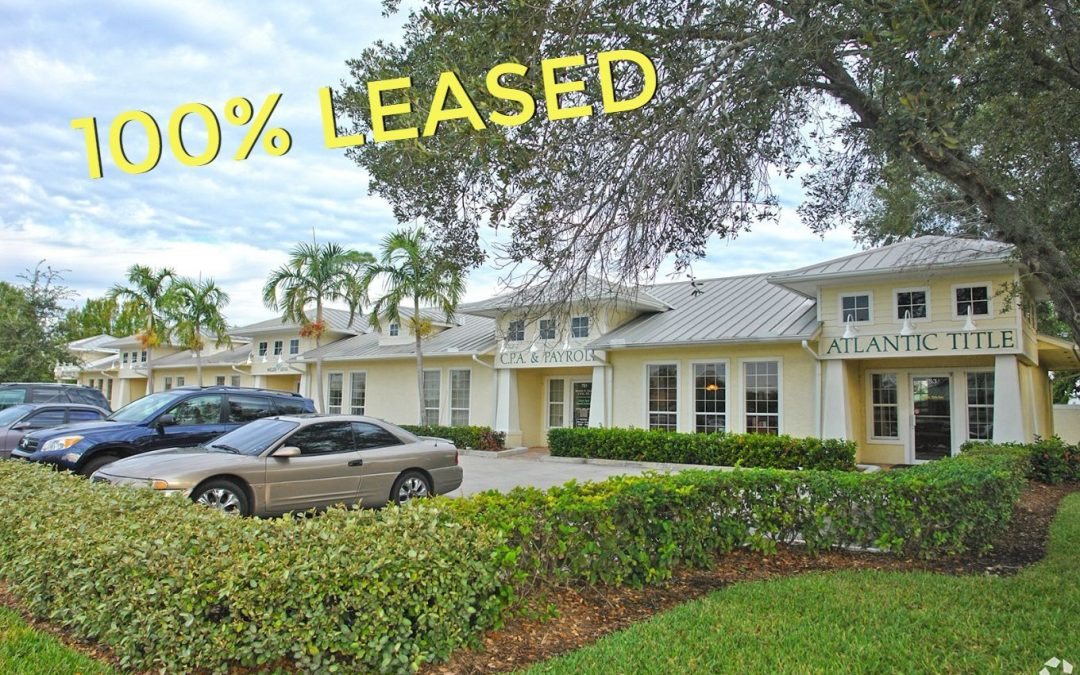 Island Bay Center in PSL 100% LEASED
