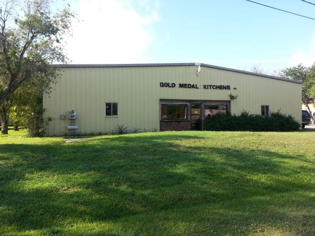 Industrial Warehouse Sold For $375K
