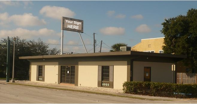 Office Building in Stuart Sold for $379K