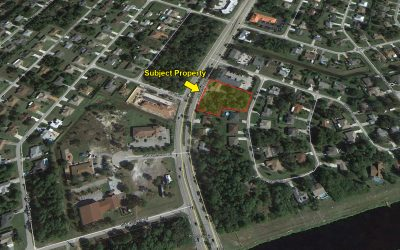 1.15 AC Land with House SOLD in PSL