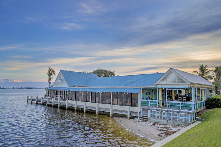 Vero Beach Lobster Shanty sold for $3.5M