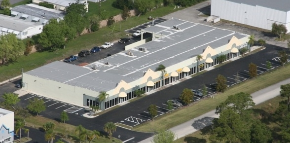 Church joins St. Lucie Business Park