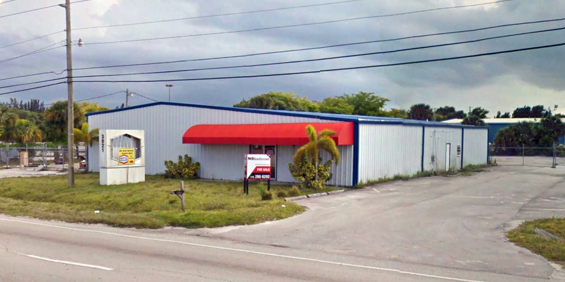 Commercial Building For Sale Pensacola