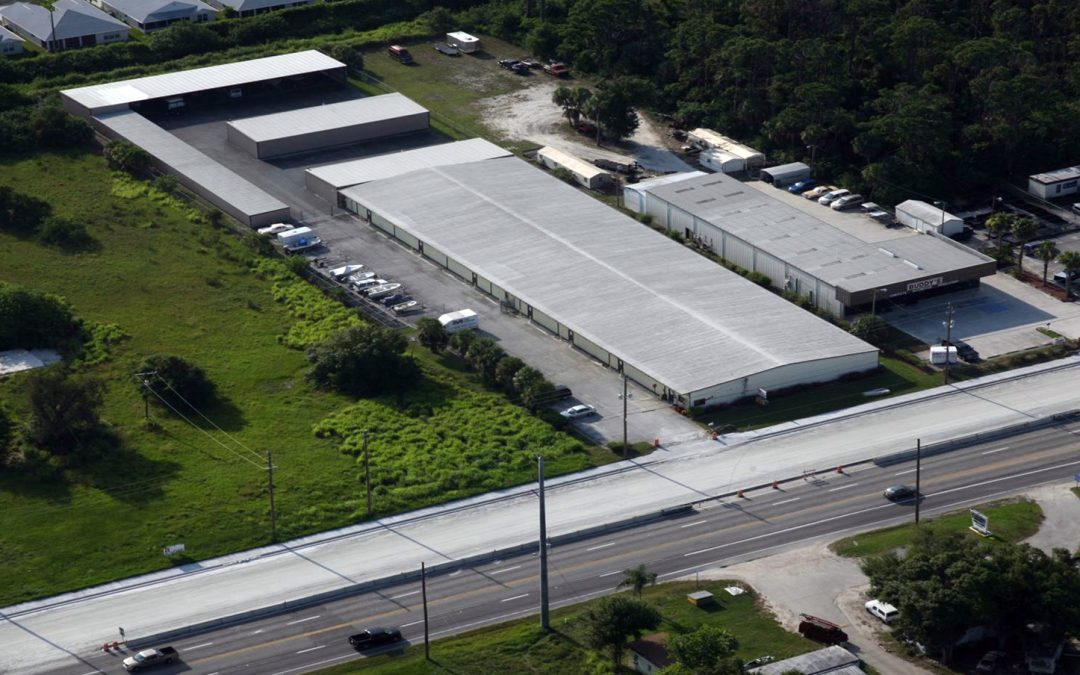 Storage Facility Sold For $1.2M