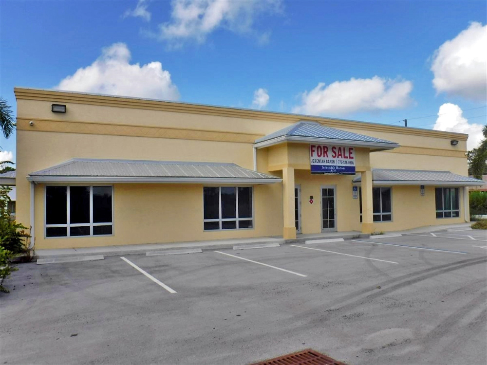 7091 S US Highway 1 Port Saint Lucie, FL 34952