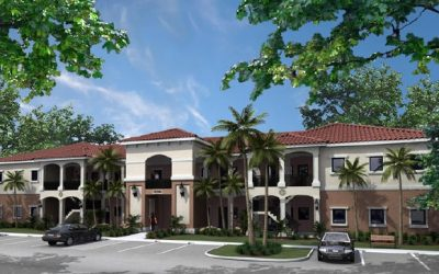 HCA Leases Space in Saint Lucie County