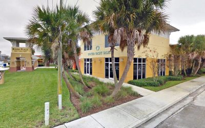 Office Building in Stuart SOLD!