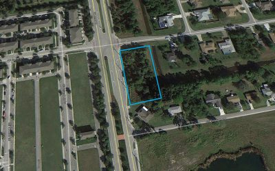 Professional Land SOLD!