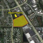 S US-1 and Lyngate Drive Port Saint Lucie, FL 34952