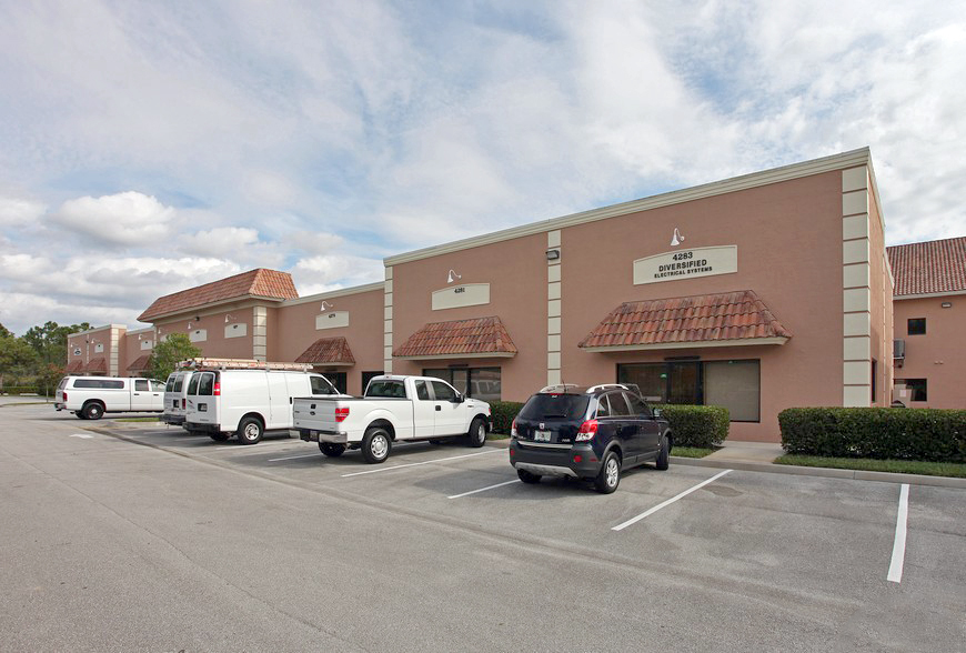 Palm City Professional Office Leased