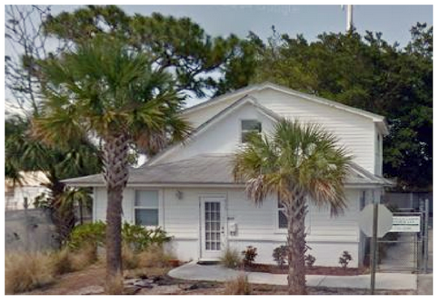 Office Building in Stuart Sells for $190K
