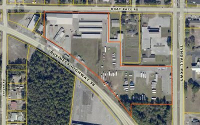 Warehouse Property Sells For $2.025M