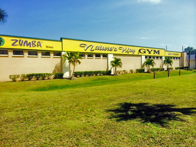 Fort Pierce Gym Sold for $1,125,000.00