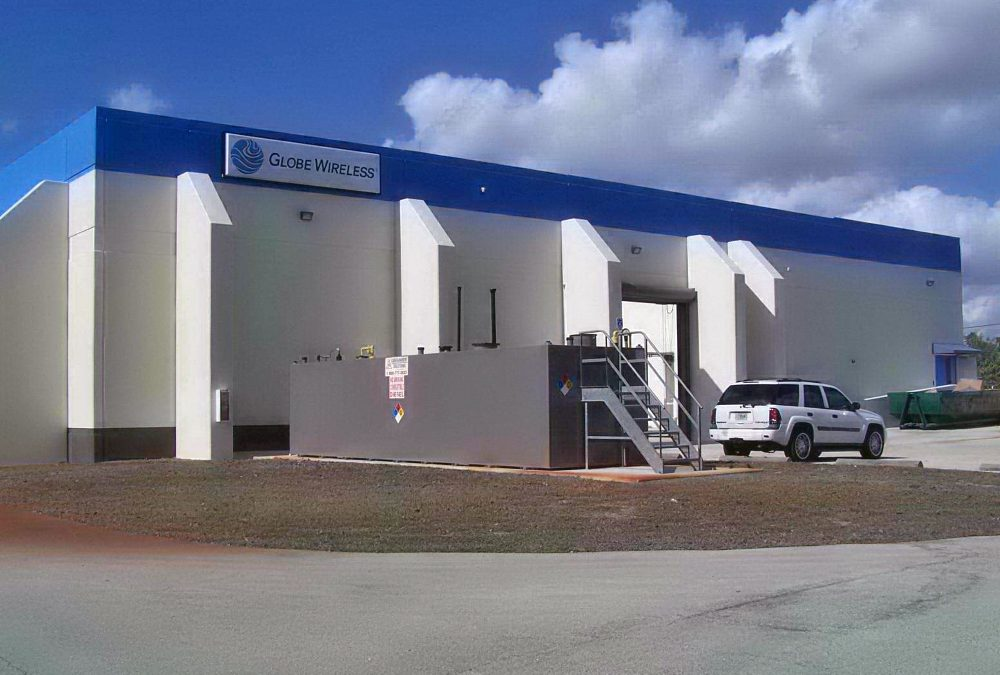 Industrial Warehouse Sold For $795K