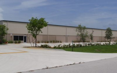 Industrial Property Sold For $1.3M
