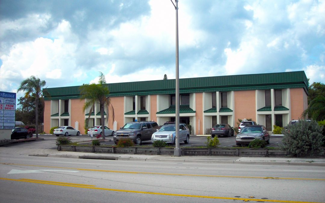 Palm City office building sold for $650K