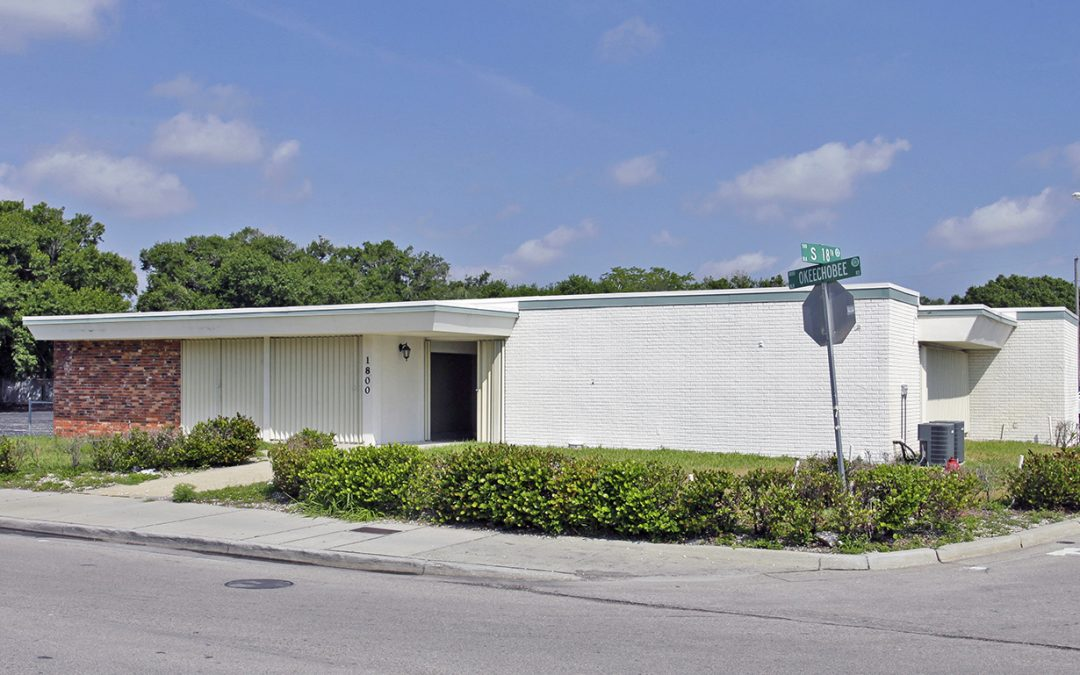 Okeechobee Property Sold for $400K