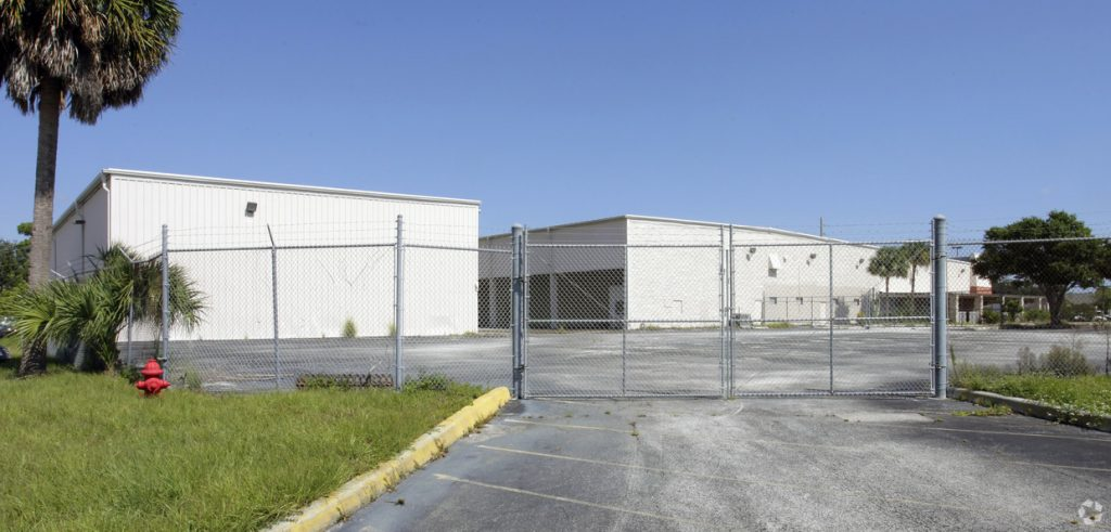 Industrial Land For Sale Palm Beach County