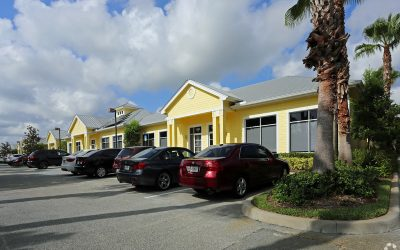 Commercial Condo Unit in Stuart SOLD!
