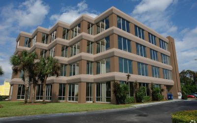Space Leased at Century Plaza