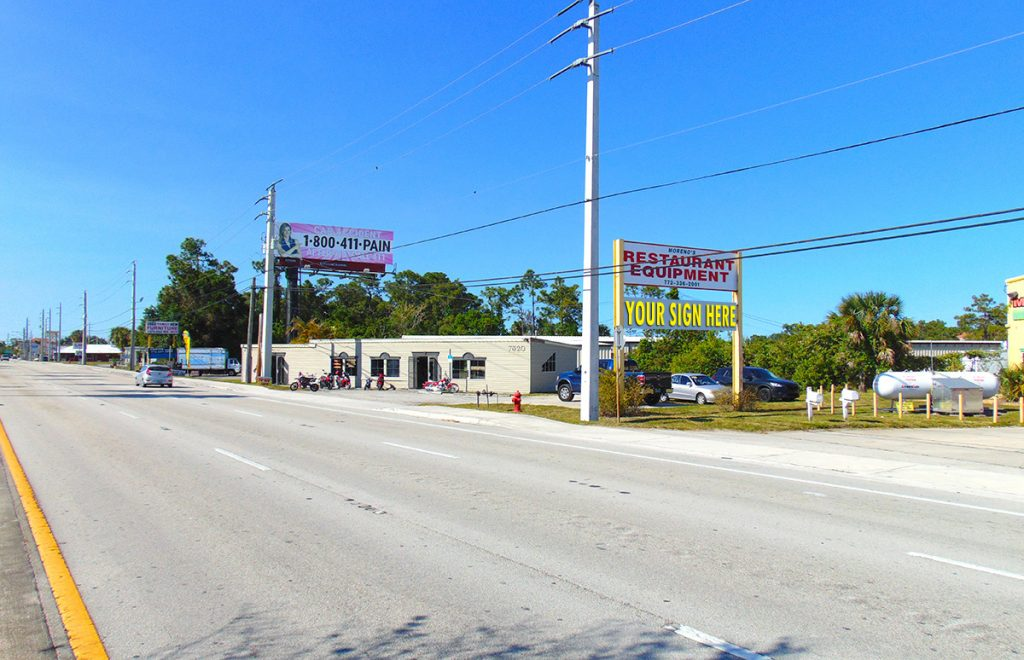 7320 S US Highway 1, Port St. Lucie FL 34952