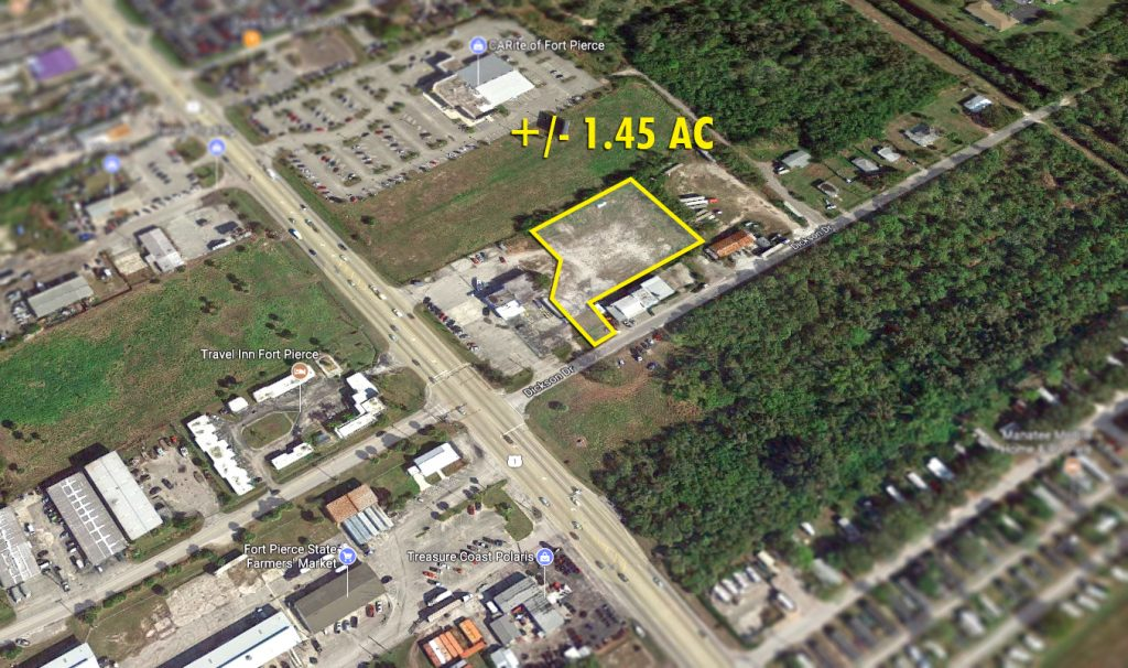 3500 S US Highway 1, Fort Pierce FL 34982