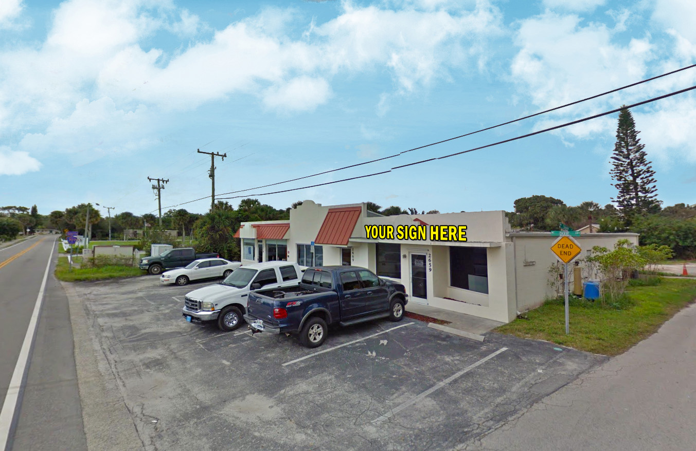2659 NE Dixie Highway, Jensen Beach FL 34957