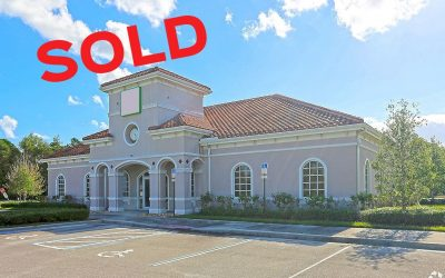 Former Bank Building sells for $1.2M