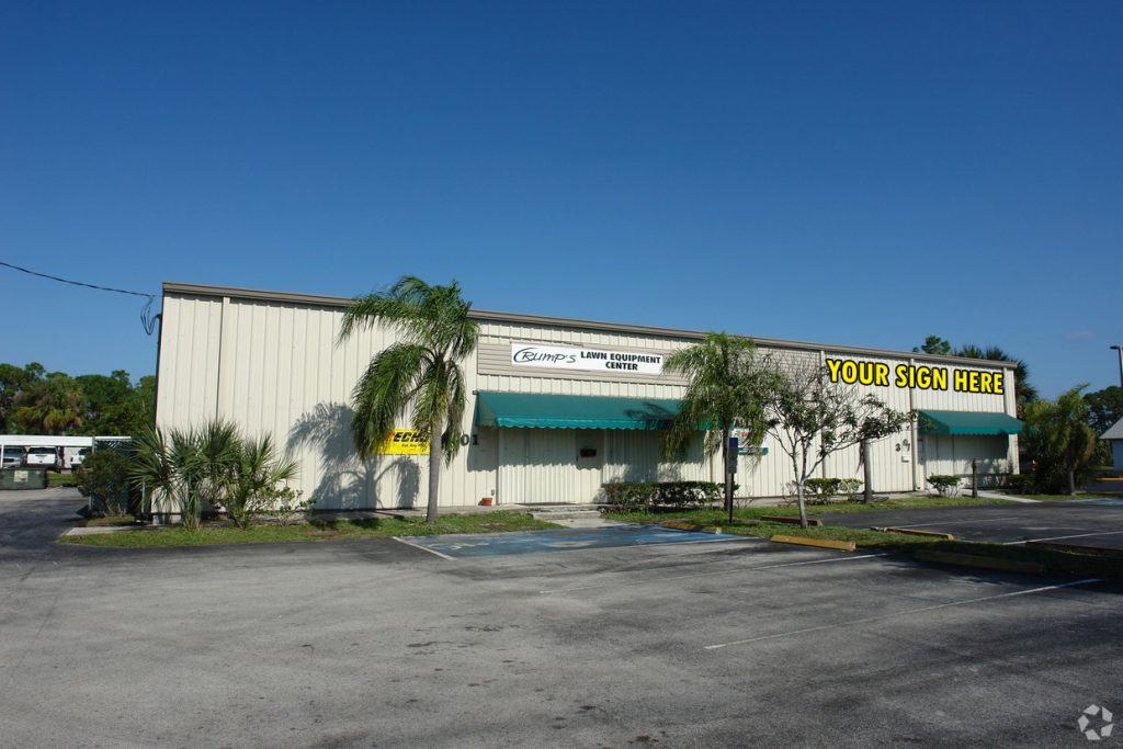 401 NW Wright Blvd. Stuart FL 34994