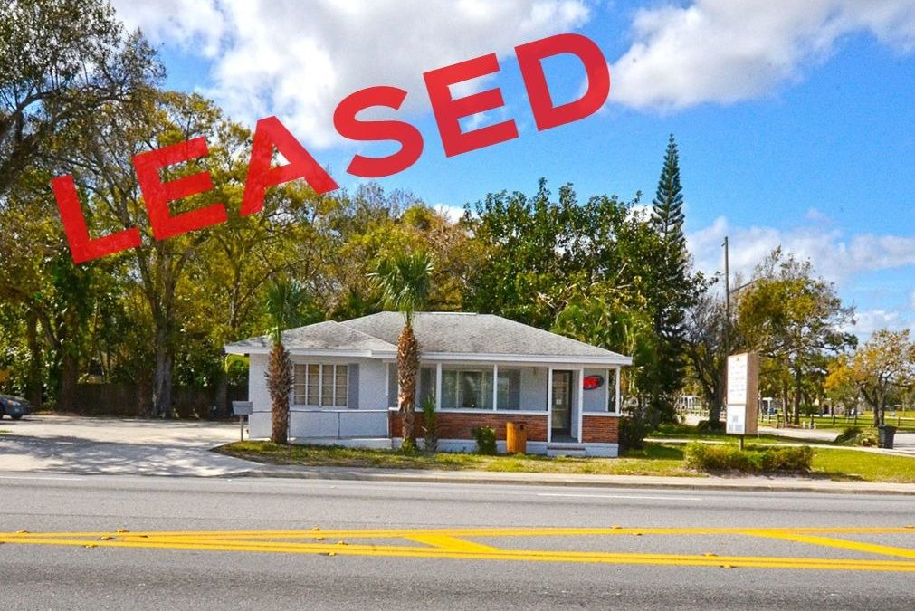 JUST LEASED: Office Space in Fort Pierce