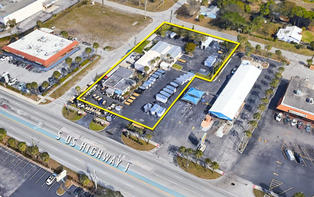 2402 – 2406 S US Highway 1, Fort Pierce FL 34982