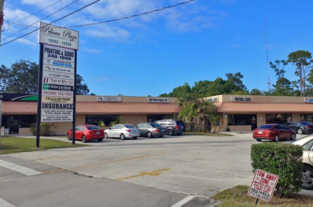 10502-10558 S US Highway 1, Port St. Lucie FL 34952