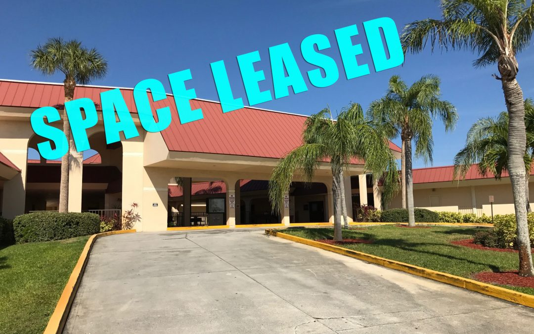 Office Condo at Hillmoor Plaza LEASED