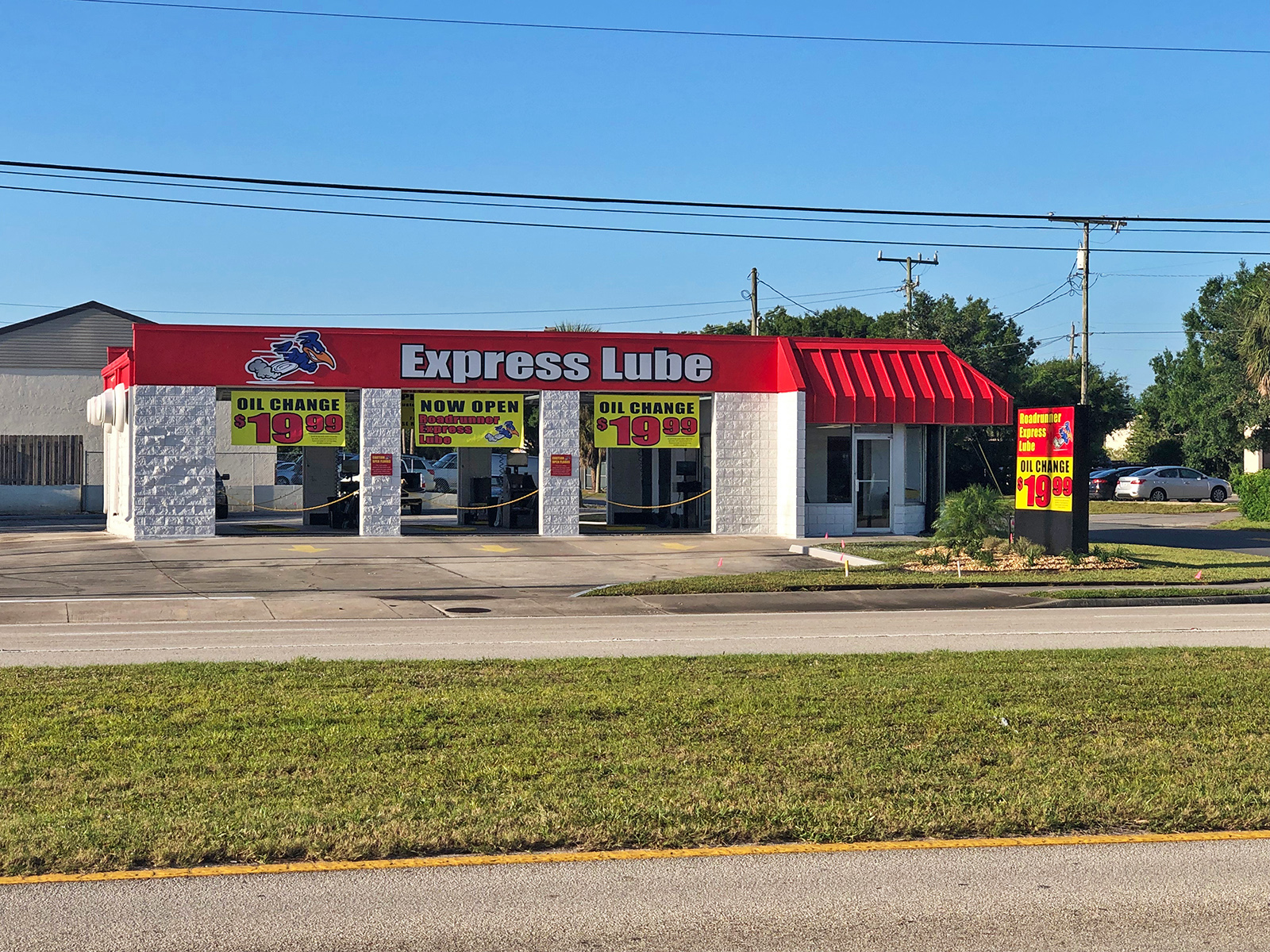 1435 W New Haven Ave. West Melbourne FL, 32904