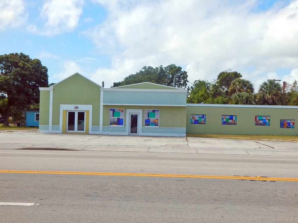 2101 Orange Ave. Fort Pierce FL 34950