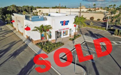 Eyeglass World in Stuart sells for $2.4M