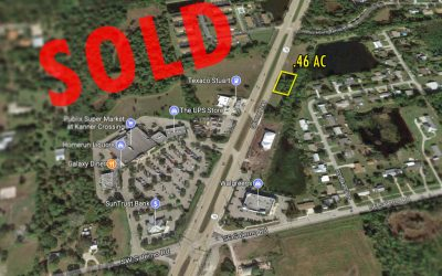 0.46 AC Land SOLD