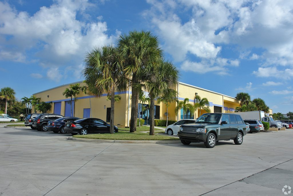 1280 NE Business Park Place, Jensen Beach FL 34957