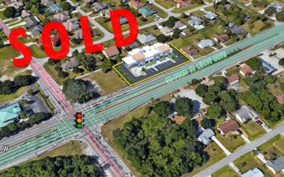 0.69 AC Land Sells for $250K