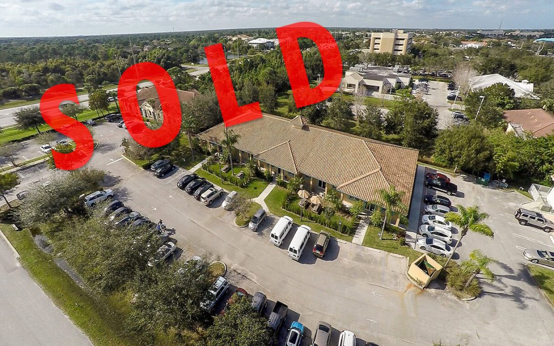 PSL Medical Building sells for $1.075M