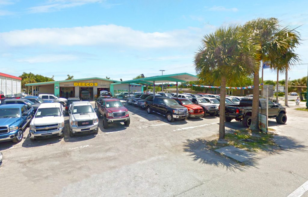 2608 S US Highway 1, Fort Pierce FL 34982