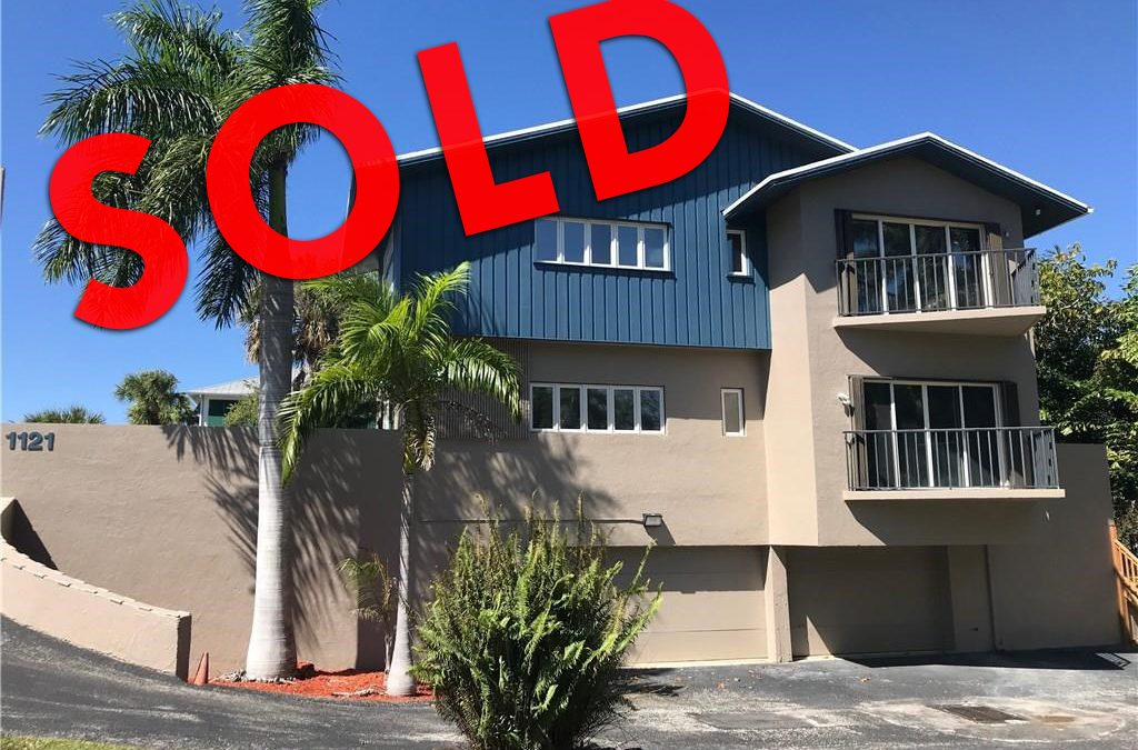 Live/Work Property in Stuart sells for $625,000