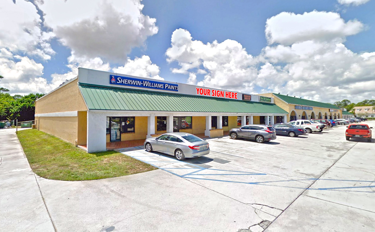 8449 US Highway 1, Port St Lucie FL 34952