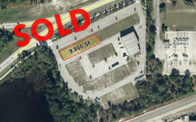 Industrial Pad sells for $284K
