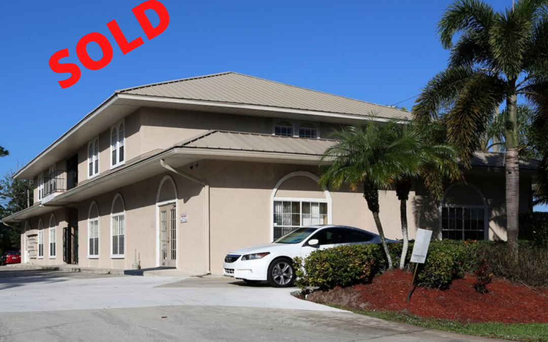 550 SE Port St. Lucie Blvd sells for $850,000