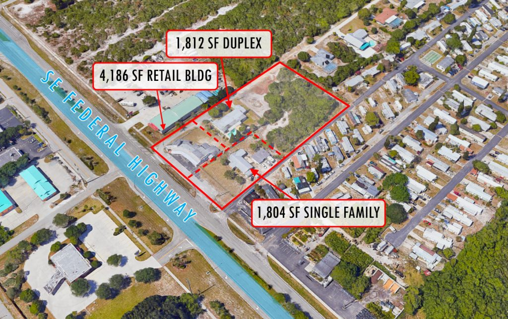11335 SE Federal Highway, Hobe Sound FL 33455