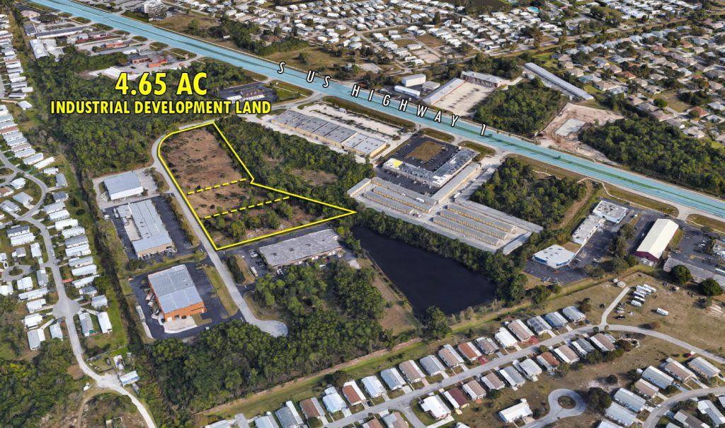 Business Park Drive, Port St Lucie FL 34952