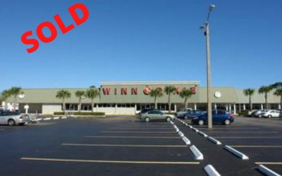 Palm Breeze Plaza Shopping Center sells for $4,699,000