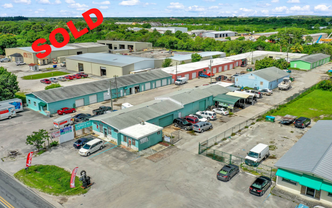 Bahama Bays Business Park sells for over $1.5M
